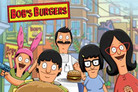 Bob's Burgers Thursdays 8.30pm FOUR