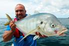 Big Angry Fish