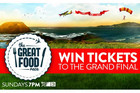 Win tickets to Great Foor Race Grand Final