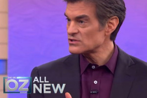 Studies show high doses of antioxidants may be linked to cancer. What does that mean for your vitamin regimen? Dr. Oz re