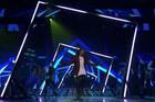 The X Factor Australia: Jason Heerah - Working Day And Night